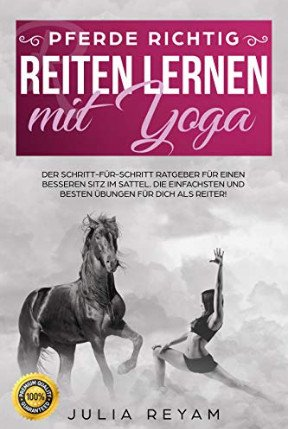 Yoga_reiten_Buch_amazon_cha_julia_reyam