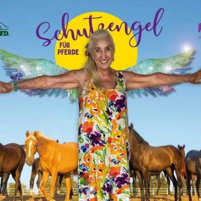 Linda Tellington Jones Calm Horse Summit