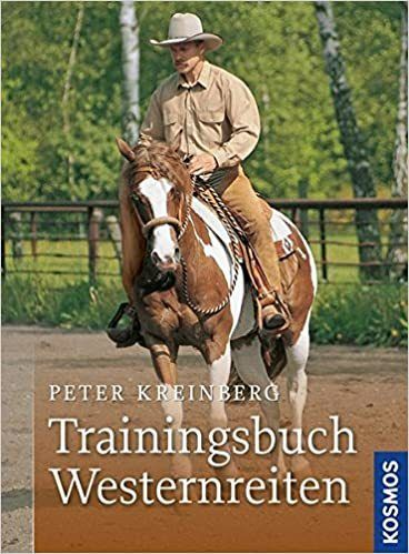 Reiten lernen mit Peter Kreinberg