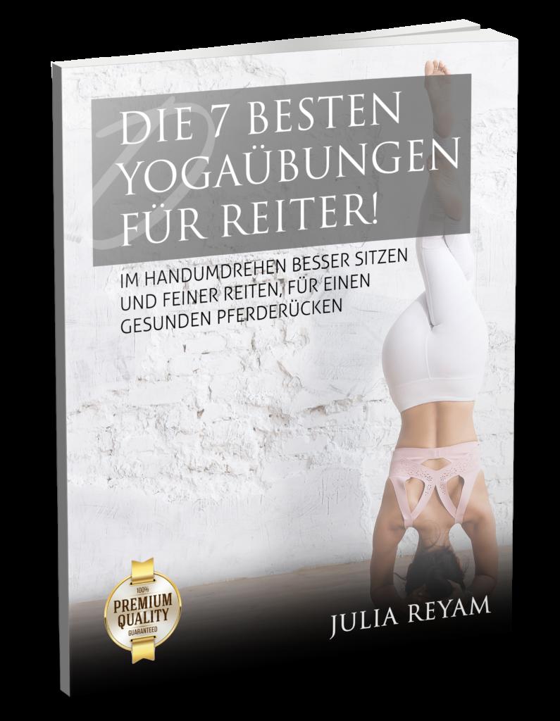 Besser reiten mit Yoga