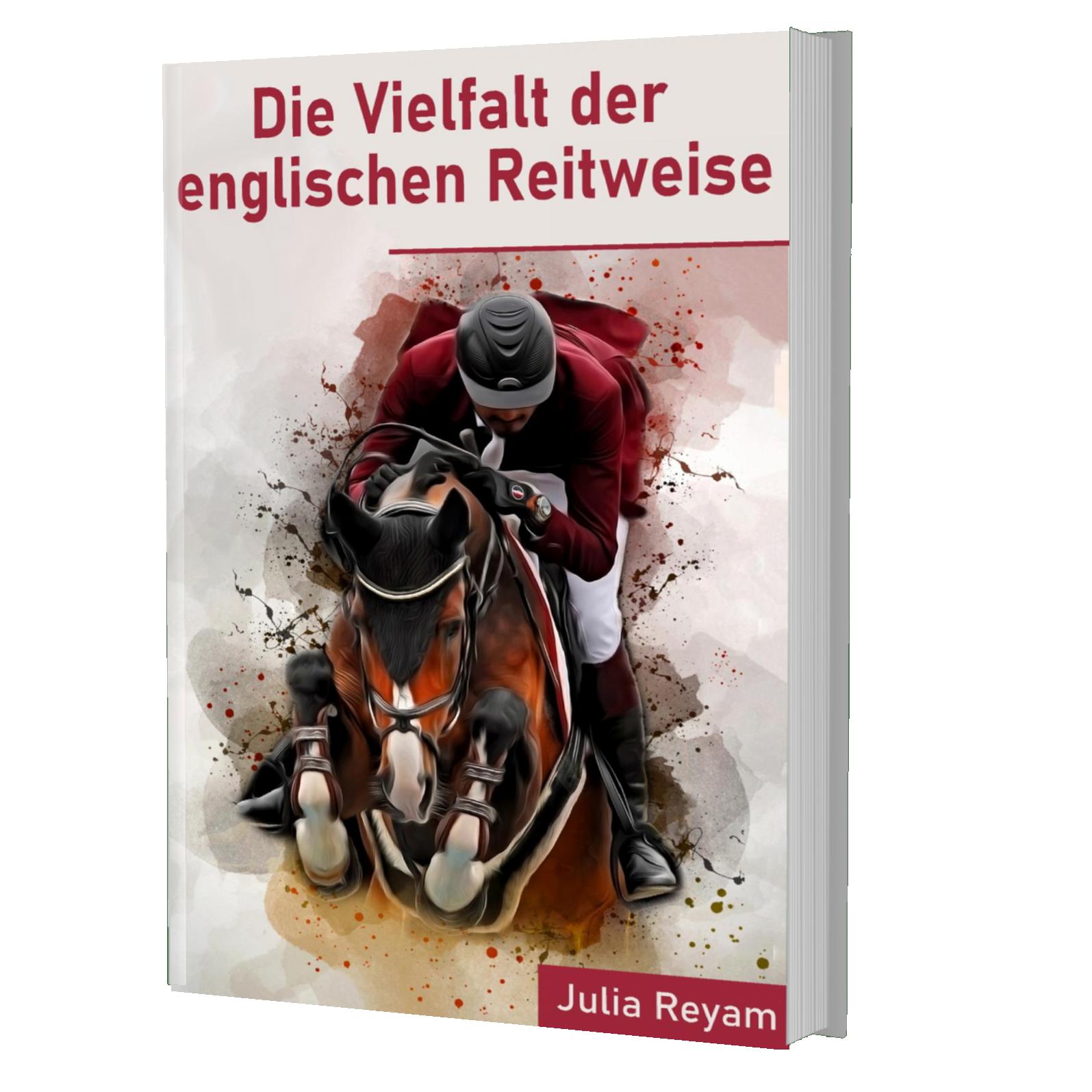 Englisch Reiter