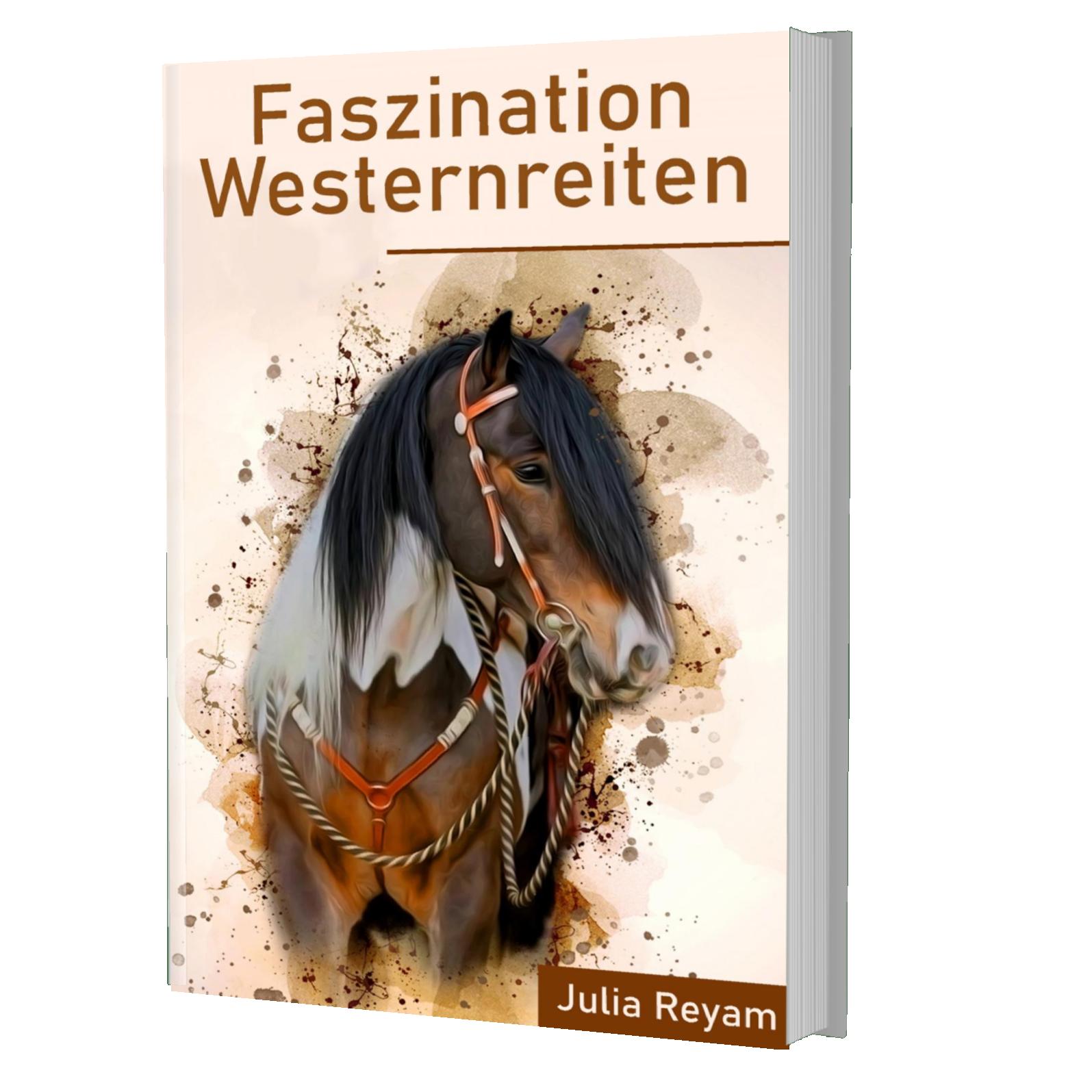 Westernreiter